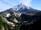 Pacific Crest Trail : L'Oregon