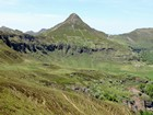 Tour des monts du Cantal : Puy Mary